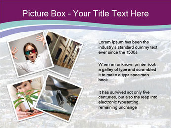 0000076398 PowerPoint Template - Slide 23
