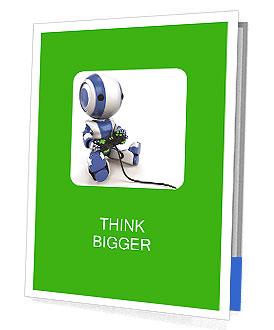 0000076399 Presentation Folder