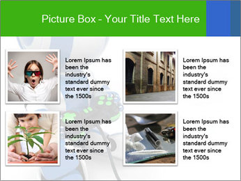 0000076399 PowerPoint Template - Slide 14