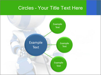 0000076399 PowerPoint Template - Slide 79