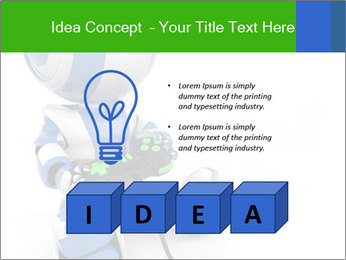 0000076399 PowerPoint Template - Slide 80