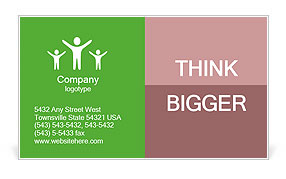 0000076400 Business Card Templates