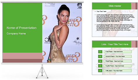 0000076400 PowerPoint Template