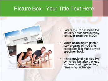 0000076400 PowerPoint Template - Slide 20