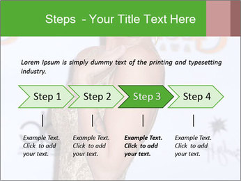 0000076400 PowerPoint Template - Slide 4