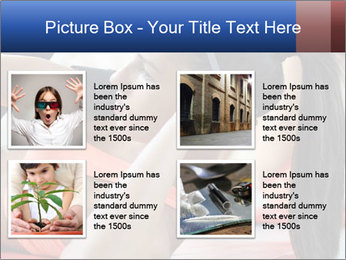 0000076401 PowerPoint Templates - Slide 14