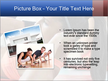 0000076401 PowerPoint Templates - Slide 20