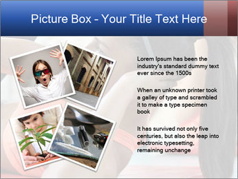 0000076401 PowerPoint Templates - Slide 23