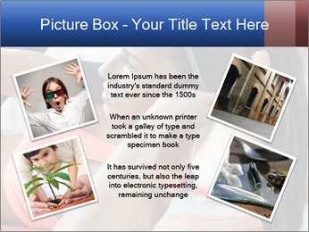 0000076401 PowerPoint Templates - Slide 24