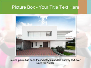 0000076402 PowerPoint Template - Slide 15