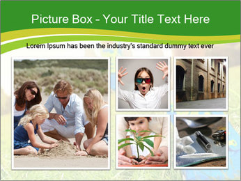 0000076403 PowerPoint Templates - Slide 19