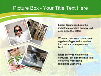 0000076403 PowerPoint Templates - Slide 23