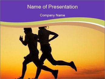 0000076404 PowerPoint Templates - Slide 1