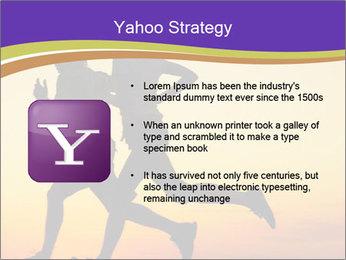 0000076404 PowerPoint Templates - Slide 11