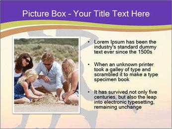 0000076404 PowerPoint Templates - Slide 13