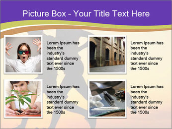 0000076404 PowerPoint Templates - Slide 14