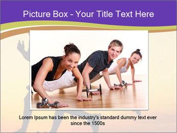 0000076404 PowerPoint Template - Slide 16