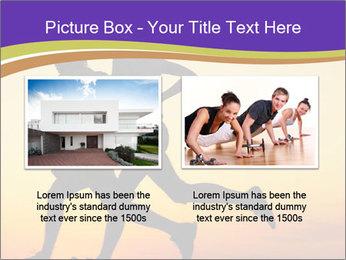 0000076404 PowerPoint Templates - Slide 18