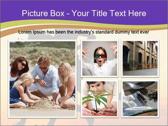 0000076404 PowerPoint Templates - Slide 19
