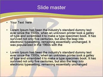 0000076404 PowerPoint Templates - Slide 2