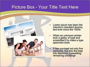 0000076404 PowerPoint Templates - Slide 20