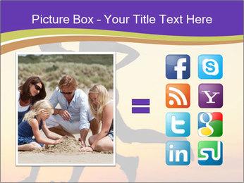 0000076404 PowerPoint Templates - Slide 21