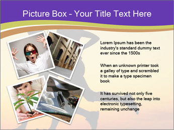 0000076404 PowerPoint Template - Slide 23