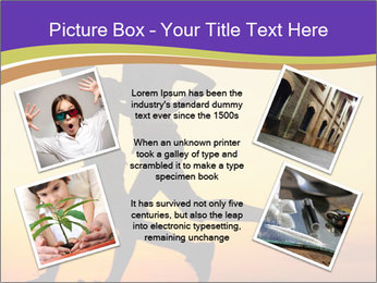 0000076404 PowerPoint Templates - Slide 24