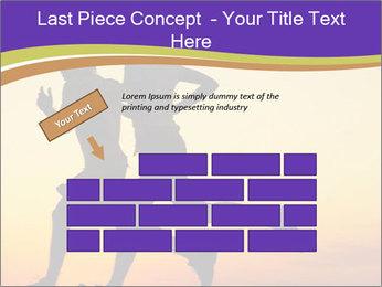 0000076404 PowerPoint Templates - Slide 46