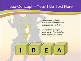 0000076404 PowerPoint Template - Slide 80