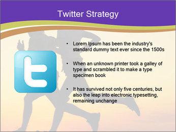 0000076404 PowerPoint Template - Slide 9
