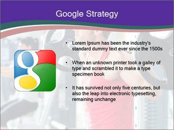 0000076405 PowerPoint Template - Slide 10
