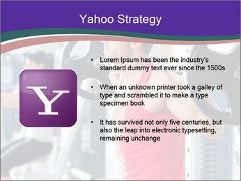 0000076405 PowerPoint Template - Slide 11