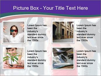 0000076405 PowerPoint Template - Slide 14
