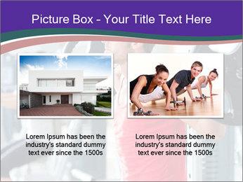 0000076405 PowerPoint Template - Slide 18