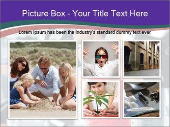 0000076405 PowerPoint Template - Slide 19