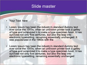0000076405 PowerPoint Template - Slide 2