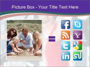 0000076405 PowerPoint Template - Slide 21