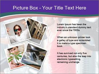 0000076405 PowerPoint Template - Slide 23
