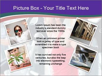 0000076405 PowerPoint Template - Slide 24