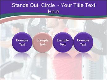 0000076405 PowerPoint Template - Slide 76