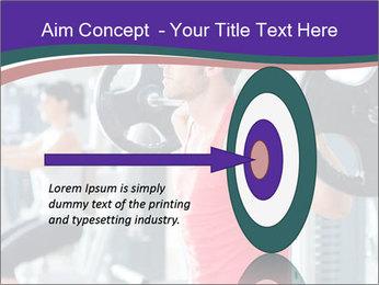 0000076405 PowerPoint Template - Slide 83