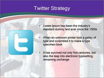 0000076405 PowerPoint Template - Slide 9