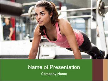 0000076406 PowerPoint Template - Slide 1
