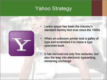0000076406 PowerPoint Templates - Slide 11