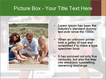 0000076406 PowerPoint Templates - Slide 13