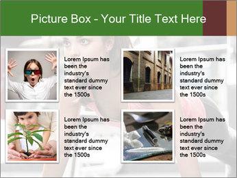 0000076406 PowerPoint Template - Slide 14