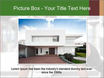 0000076406 PowerPoint Template - Slide 15