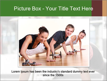 0000076406 PowerPoint Template - Slide 16