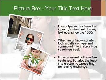 0000076406 PowerPoint Templates - Slide 17